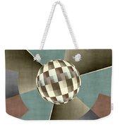 Graphically Weekender Tote Bag