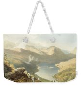 Grasmere From Langdale Fell, From The Weekender Tote Bag