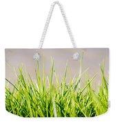 Grass Blades Weekender Tote Bag