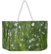 Grass Fairies... Weekender Tote Bag