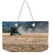 Grass Harvest 16000 Weekender Tote Bag