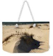 Grassy Dunes Weekender Tote Bag by Adam Jewell