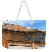 Grave II Weekender Tote Bag