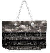 Gravel Train Weekender Tote Bag
