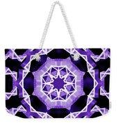 Gravity Eye Weekender Tote Bag