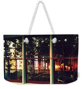 Grays Place Sunset Weekender Tote Bag