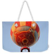 Great Ballon Ride Weekender Tote Bag