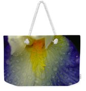 Great Beauty In Tiny Places Weekender Tote Bag