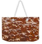 Great Black-backed Gulls Weekender Tote Bag