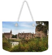 Great Chalfield Manor Weekender Tote Bag