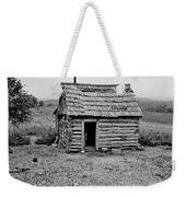 Great Depression Weekender Tote Bag