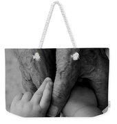 Great Grandpa's Love Weekender Tote Bag