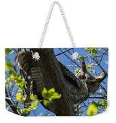 Great Horned Owl 5 Weekender Tote Bag