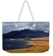 Lakes Of Ireland, Waterville, County Kerry Weekender Tote Bag
