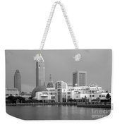 Great Lakes Science Center Cleveland Weekender Tote Bag