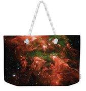 Great Nebula In Carina Weekender Tote Bag