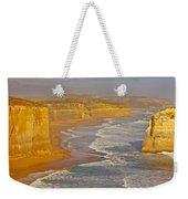 Great Ocean Road #4 Weekender Tote Bag