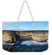 Great Ocean Road, Australia - Panoramic Weekender Tote Bag