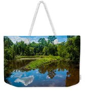 Great Reflections Weekender Tote Bag