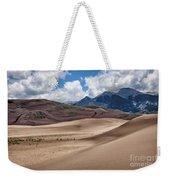 Great Sand Dunes #6 Weekender Tote Bag