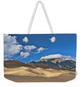 The Great Sand Dunes National Park 2 Weekender Tote Bag