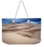 Great Sand Dunes National Park In Colorado Weekender Tote Bag