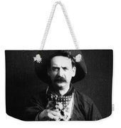 Great Train Robbery 1903 Weekender Tote Bag
