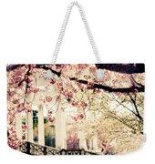 Grecian Spring Weekender Tote Bag