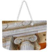 Greek Theatre 6 Weekender Tote Bag