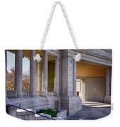 Greek Theatre 7 Weekender Tote Bag