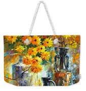 Greek Vases Weekender Tote Bag