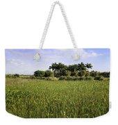 Green Cay Wetlands Weekender Tote Bag