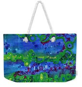 Green Functions Weekender Tote Bag