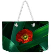 Green Loves Red Loves Green Weekender Tote Bag