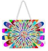 Green Revolution Chakra Mandala Art Yoga Meditation Tools Navinjoshi  Rights Managed Images Graphic  Weekender Tote Bag