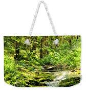Green River No2 Weekender Tote Bag
