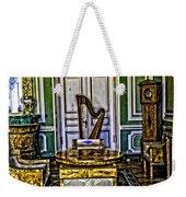 Green Room - Russia Weekender Tote Bag