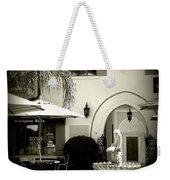 Greeneda Court Weekender Tote Bag