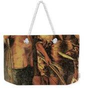 Greenlanders, 1654 Weekender Tote Bag