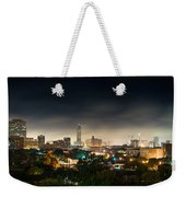Greenway Plaza And The Galleria Weekender Tote Bag