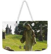 Greenwood Cemetery Weekender Tote Bag