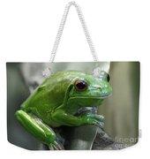 Greeny 5 Weekender Tote Bag