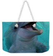 Greetings Weekender Tote Bag