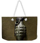 Grenade Weekender Tote Bag