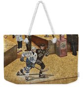 Gretzky And Gilmour 2 Weekender Tote Bag