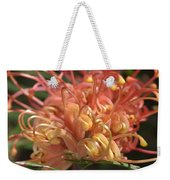 Grevillea  Superb Weekender Tote Bag