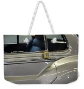 Grey Poupon And Rolls Royce Weekender Tote Bag