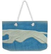 Greyhound II Weekender Tote Bag