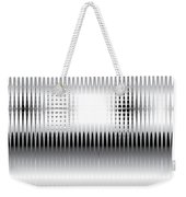 Grid Trap 2 Weekender Tote Bag