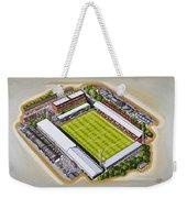 Griffin Park - Brentford Fc Weekender Tote Bag